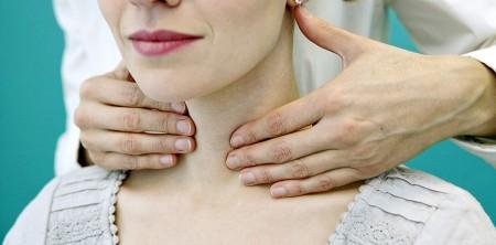 Nódulos e câncer de tireoide